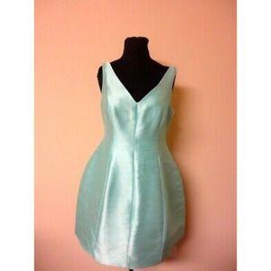 Kate Spade - Formal satin dress